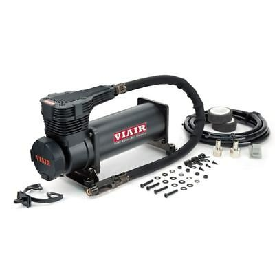 Viair 485C Kompressor Stealth Black - !! GAME CHANGER !!