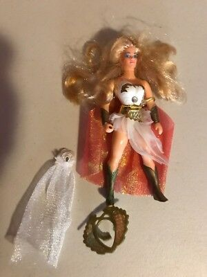 "Vintage She-Ra Princess Of Power Adora  6"" Figure 1984 Authentic"