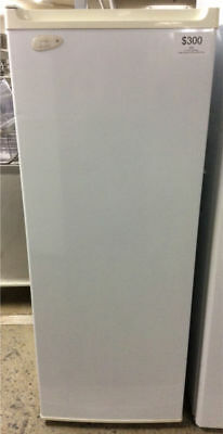 Kelvinator Upright Freezer 300L, FN300D-L