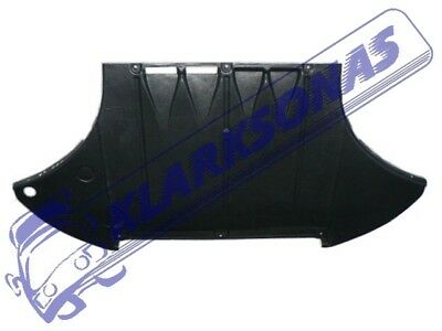 Audi A8 2003 - 2010 New Engine Cover Undertray 4E0825235Q