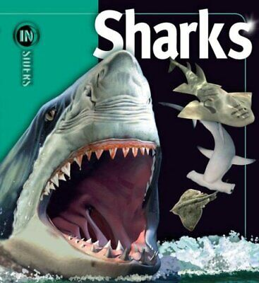 Sharks (Insiders (Simon and Schuster)) by Musick, John A Book The Cheap Fast