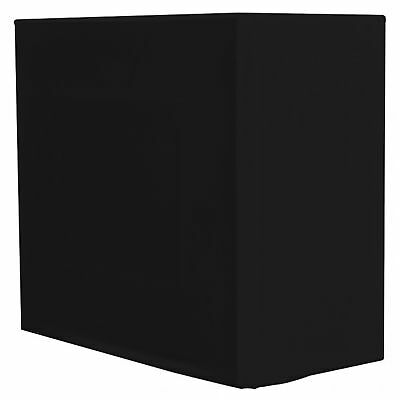 American DJ Pro-ETSB Black Scrim For Pro Event Table II DJ Booth Facade Truss