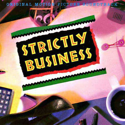 Various - Strictly Business Vinyl LP 0715070