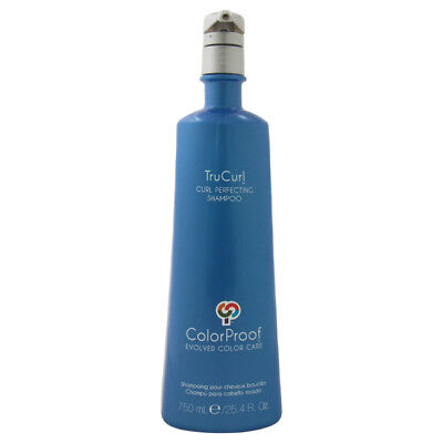 ColorProof TruCurl Curl 25.4-ounce Perfecting Shampoo