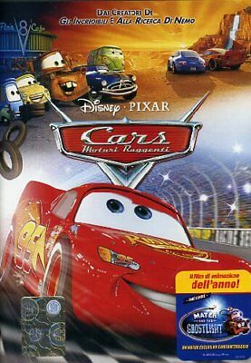 Cars - Motori Ruggenti DVD WALT DISNEY