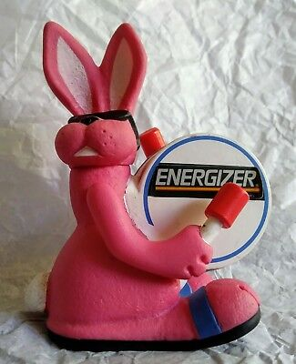 ENERGIZER BUNNY advertising figure