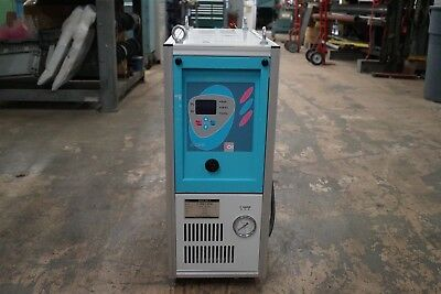 Matsui Thermolator Mold Temperature Controller MCH-88-U 8KW Heater