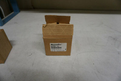 Cole-Parmer Masterflex 07016-21 Peristaltic Pump Head-Only New