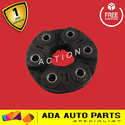 1 Ford Territory Front Tail Shaft Rubber Coupling Doughnut Drive Shaft