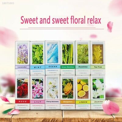 Air Purified Aromatherapy Humidifier Aromatherapy Essential Oil 5FA9