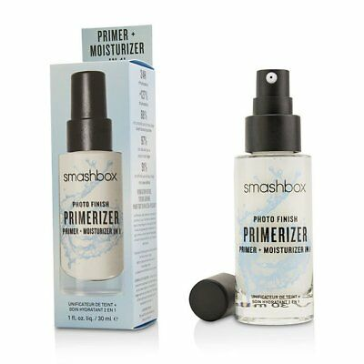 Smashbox Photo Finish Primerizer (Primer + Moisturizer In 1)   30ml/1oz