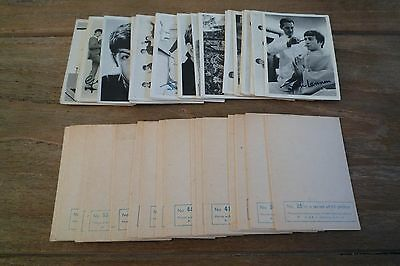 A&BC Beatles Cards from 1964 - VGC!! - Pick & Choose The Cards You Need!