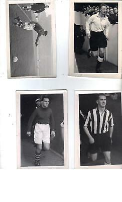Rare Original Photo - Ken Chisholm - Coventry City (+ Leeds Leicester Cardiff)