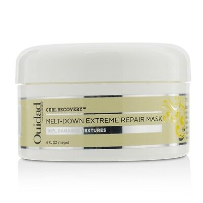 Curl Recovery Melt-Down Extreme Repair Mask (Dry, Damaged Hair)