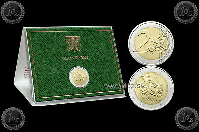 VATICAN 2 Euro 2018 ( LAOCOON GROUP ) Commemorative 2 euro coin / CoinCard *UNC