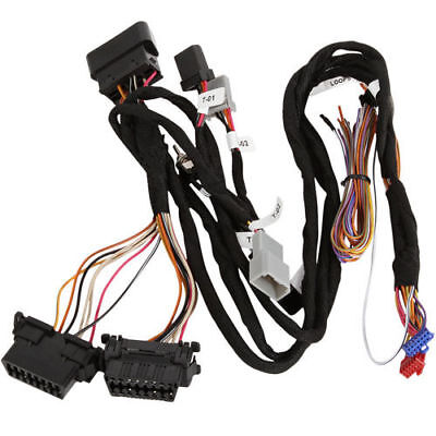Plug and Play T Harness Remote Start for 2005 2006 2007 Chrysler 300 300c Sedan