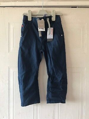 Wow Fab Boys Next New With Tags Roll Leg Shorts Age 4 Years Look!