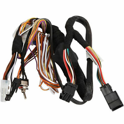Directed THCHC1 Wiring T-Harness for 2008-Up Chrysler/Dodge/Ram/Jeep/Volkswagen