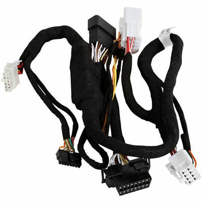 Directed THTOC3 T-Harness 4X/5X10 System For Select 2013-Up Toyota/Scion Vehicle