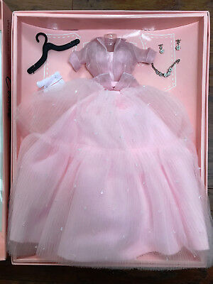 Dressmaker Details Petal Perfect outfit for Silkstone Barbie Fashion Royalty New