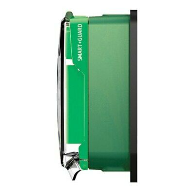 Sigma Smart+Guard Green Enviro Call Point Cover - Surface Mounted - SG-S-W Range
