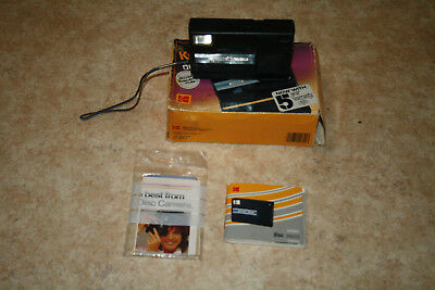 Kodak Disc 3600 (1985) Camera For Sale
