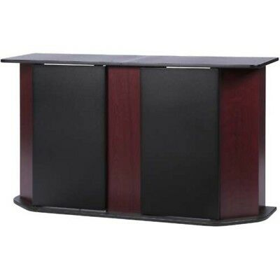 Aquarium Stand for Up To 55 Gallon Fish Tank w/ Door Storage Cabinet NO TAX -NEW