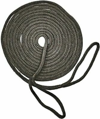 Monaco Mooring Line 10Mm X 6M Docking Rope