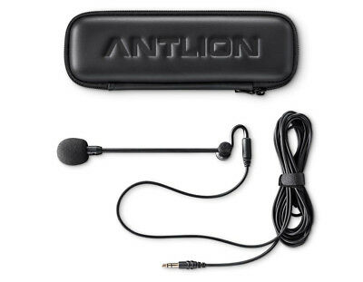 Antlion Audio GDL-0422 ModMic 4 PC microphone Wired Black without Mute -