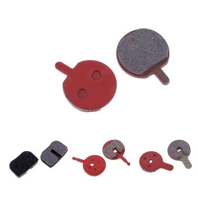 1 Pair Mountain Road Bicycle MTB Bike Cycle Disc Brake Pads Gear Replacement