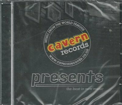 Various - Cavern Records Presents the Best in New Music CD