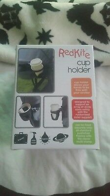 Red Kite Cup Holder