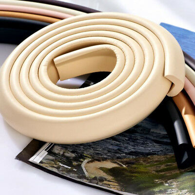2M Children Protection Table Guard Strip Baby Safety Products Glass Edge Furn4G3