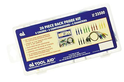 Tool Aid SG 23500 Back Probe Kit Original Version
