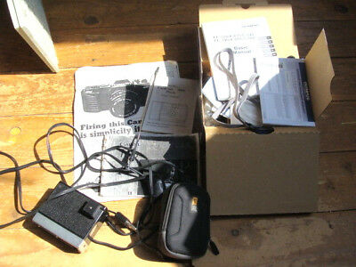 Miscellaneous Photography Accessories Flash,instruction Manuals,cables,case Etc