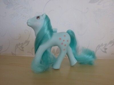 My little Pony Mein kleines Pony G1 Peach Blossom