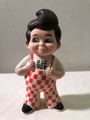 Vintage Bob's Big Boy Bank  1973
