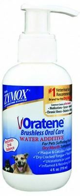 Oratene formely Biotene Drinking Water Additive Dental Care Dogs & Cats 4oz