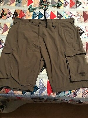 Boy Scouts of America Adult Shorts - XL