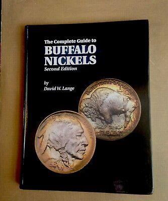 the Complete Guide to Buffalo Nickels