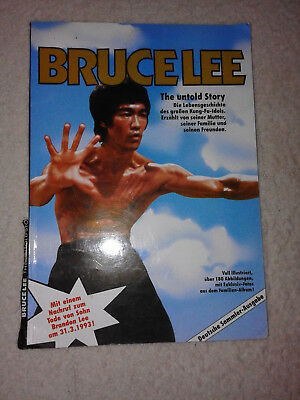 Bruce Lee The Untold Story