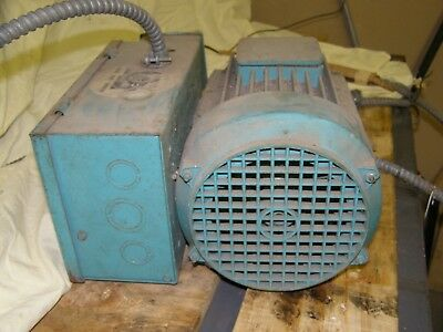 Arco Rotary Phase Generator - Used - No Reserve
