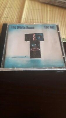 The Klf - The White Room ! Rare Vg+ 1991 Ger-Blow Up Rec. Int 145.549 Ois