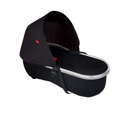 Phil & Teds Vibe Peanut Carrycot Baby Carrier Newborn And Infant