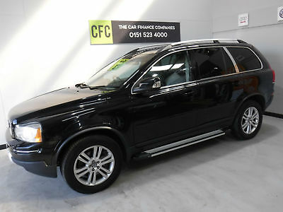 Volvo XC90 2.4 AWD Geartronic D5 SE Luxury BUY FOR ONLY £55 A WEEK FINANCE
