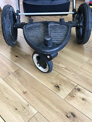 Buggy Board For Bugaboo Bee, Donkey & Cameleon