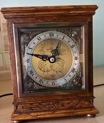 Elliott Of London Mantle Clock