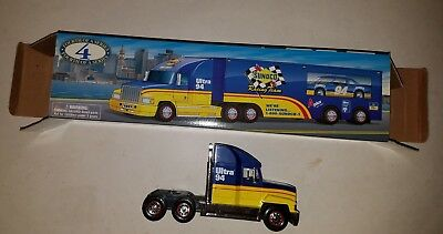 Sunoco Racing Team Truck 1997 Collector's Ediction in Orig. Box, 4th in Series