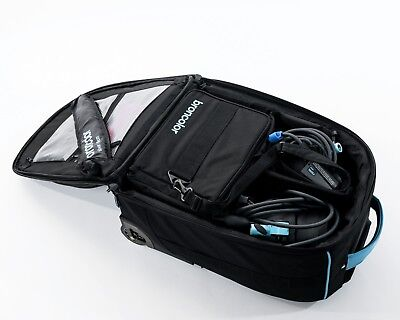 Broncolor Move 1200 L Outdoor Kit 2 (31.037.12)