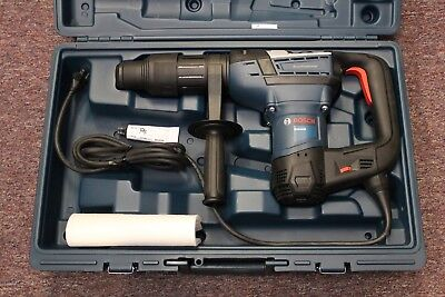 Bosch RH540M 1-9/16 Inch SDS Max Combination Rotary Hammer Drill